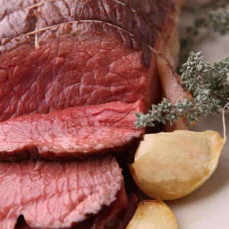 Beef Inside Round Roast All Products Roast
