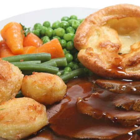 Beef Outside Round Roast All Products Roast