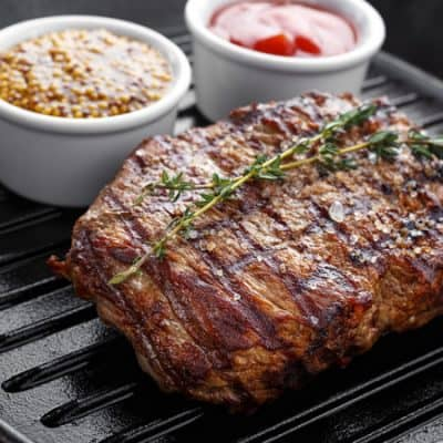 Beef Top Sirloin Steak All Products [tag]