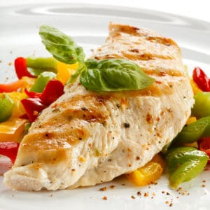 Boneless, Skinless Chicken Breast All Products 2 Can Dine Program