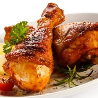 Chicken Drumsticks All Products Feature