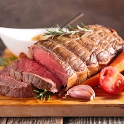 Beef Sirloin Tip Roast All Products Roast