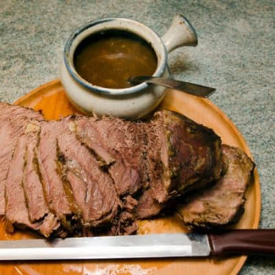 Boneless Beef Cross Rib Roast All Products Roast