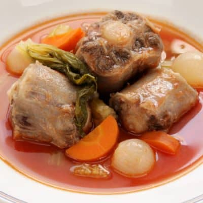 Beef Oxtail All Products [tag]