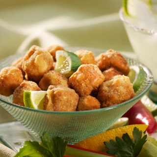Boneless Pork Bites with Sauce All Products Meals-in-Minutes
