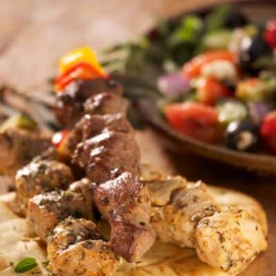 Kabob Combo Pack All Products Kabobs