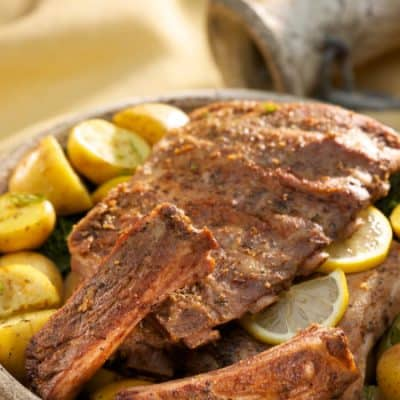 Greek Pork Riblet All Products [tag]