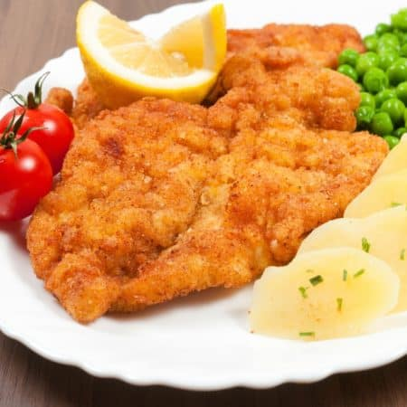 Veal Cutlet All Products [tag]