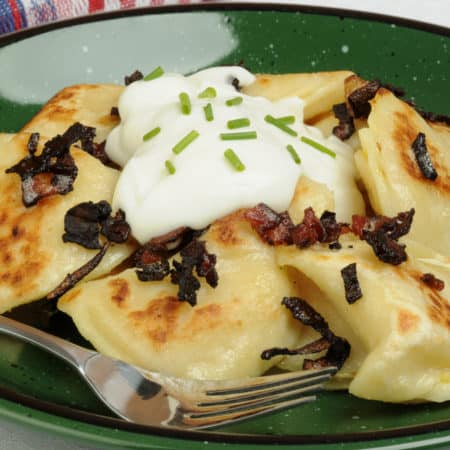 Baba's Perogies All Products Christmas