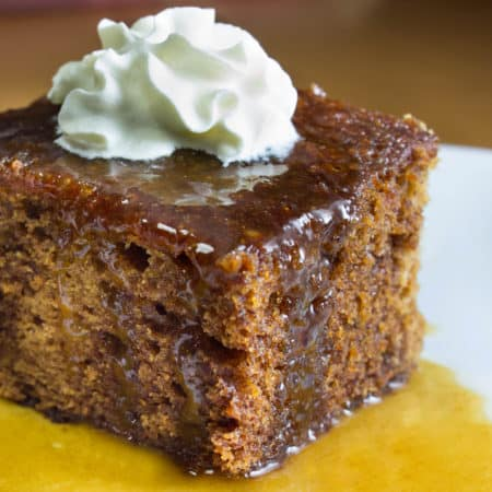 Sticky Toffee Pudding All Products Christmas