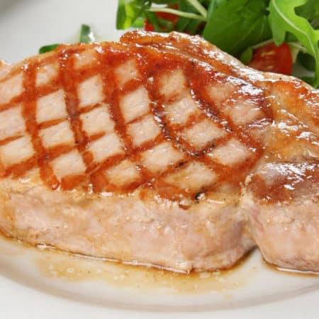 Pork Ribeye Steak All Products