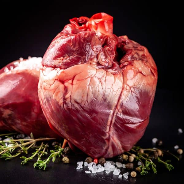 Beef Heart All Products [tag]