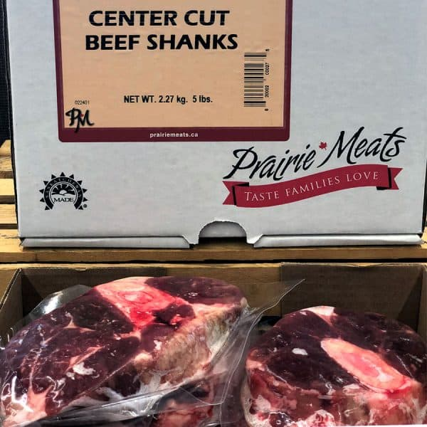 Beef Centre Cut Shanks All Products [tag]