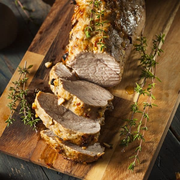 Pork Tenderloin All Products [tag]