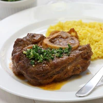Veal Shank Center Cut All Products [tag]