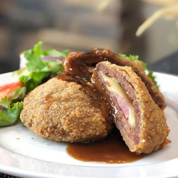 Veal Cordon Bleu All Products [tag]