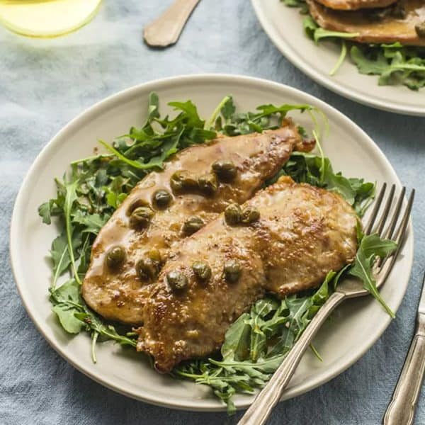 Veal Scallopini All Products [tag]