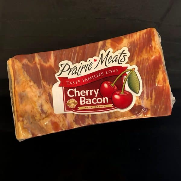 Cherry Bacon Slab All Products No Gluten Added