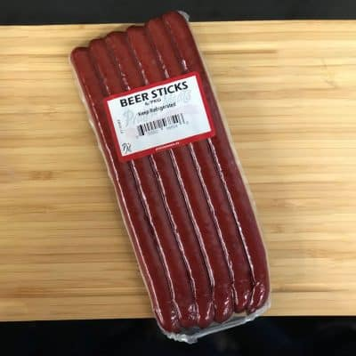 Beer Sticks All Products Sausage / Wieners