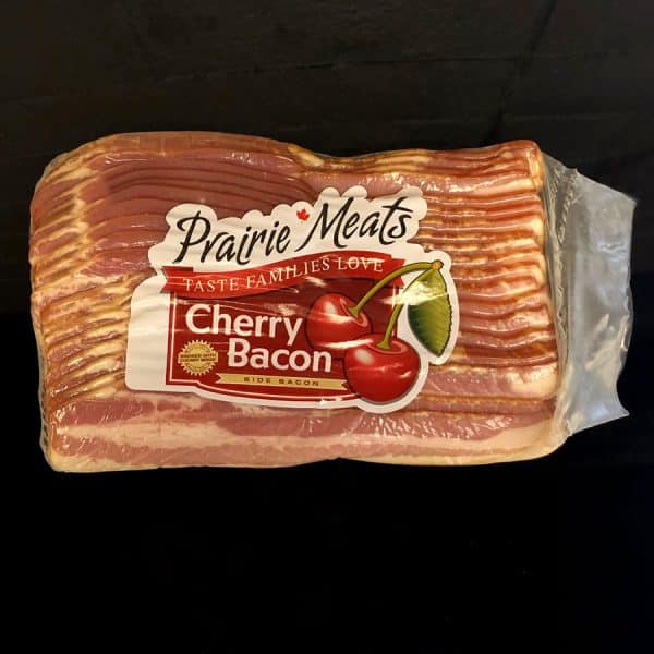 Cherry Bacon All Products Feature