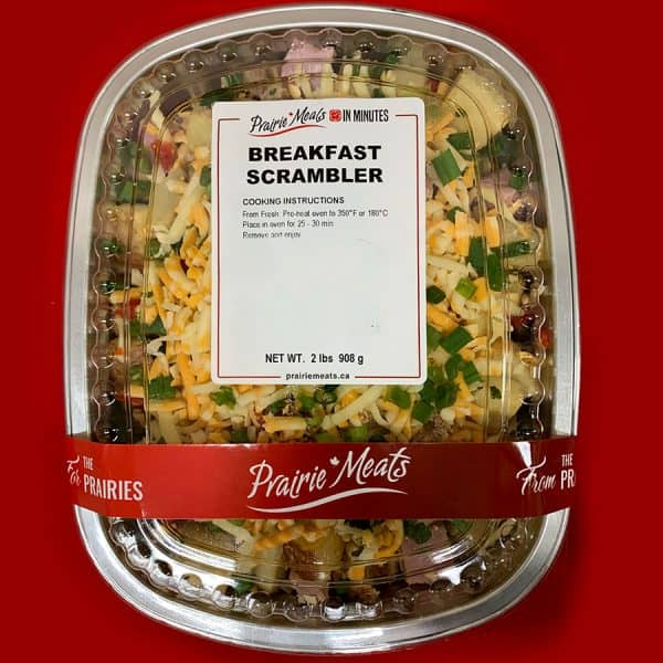 Breakfast Scrambler All Products Meals-in-Minutes
