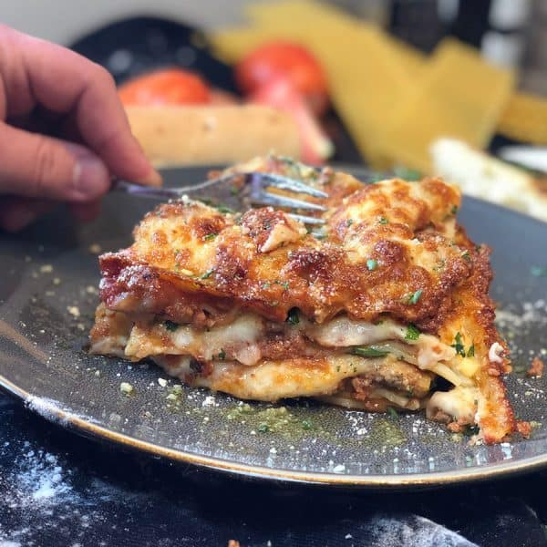 Lasagna All Products Meals-in-Minutes