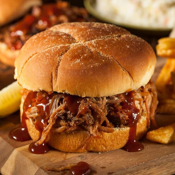 Pulled Pork All Products Meals-in-Minutes