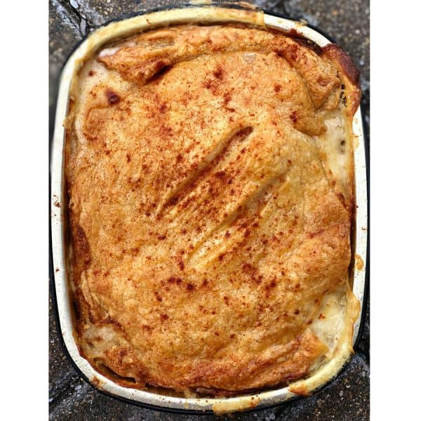 Chicken Pot Pie All Products Meals-in-Minutes