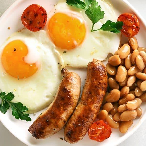Beef & Pork Breakfast Sausage All Products Sausage / Wieners