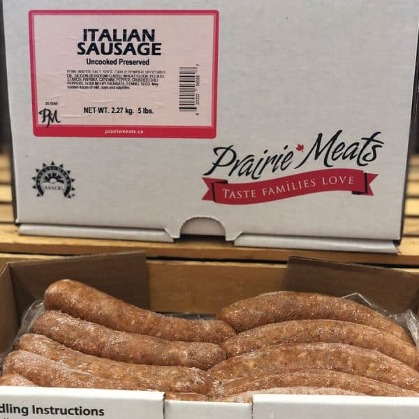 Italian Sausage All Products Sausage / Wieners