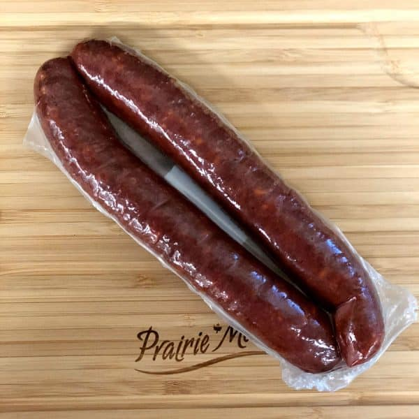 Farmer Sausage with Cheese All Products Sausage / Wieners