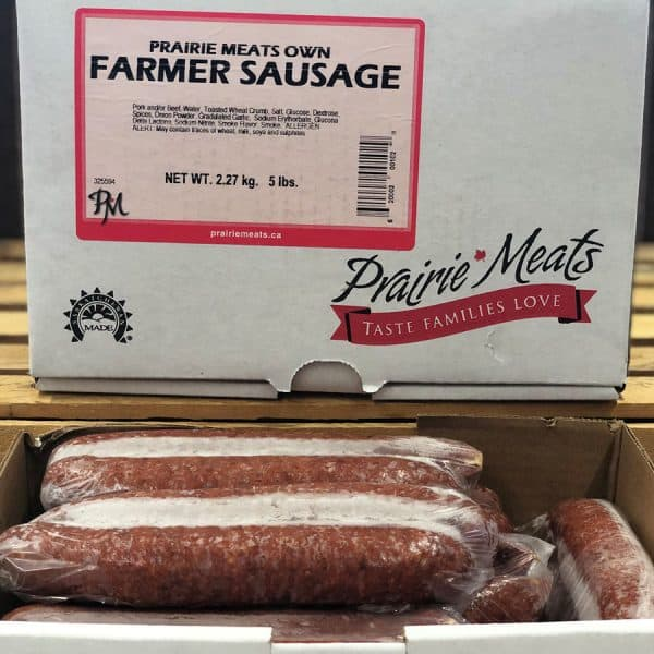 Farmer Sausage All Products Sausage / Wieners