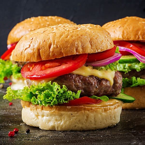 Prairie Best Burgers All Products Burgers / Meatballs