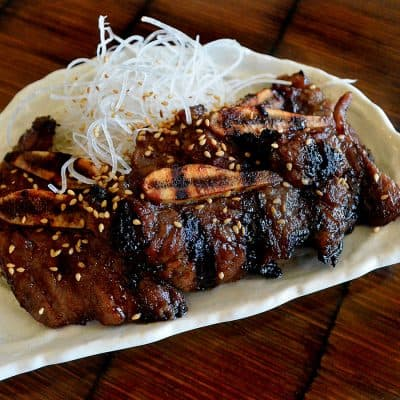 Beef Korean Rib All Products [tag]