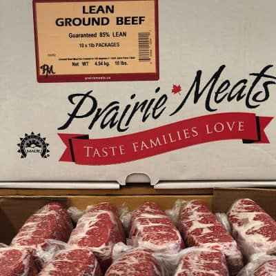 Lean Ground Beef All Products Ground Meats