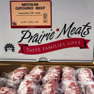 Medium Ground Beef All Products Ground Meats