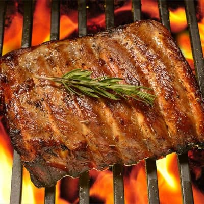 Pork Side Ribs All Products [tag]