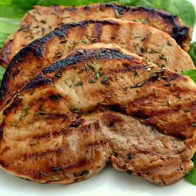 Pork Sirloin Steak All Products [tag]