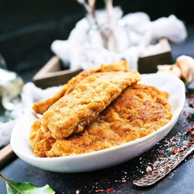 Coconut Tilapia All Products