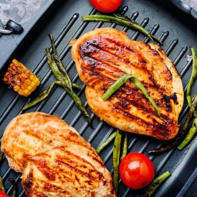 Catalina Chicken Breast All Products Feature