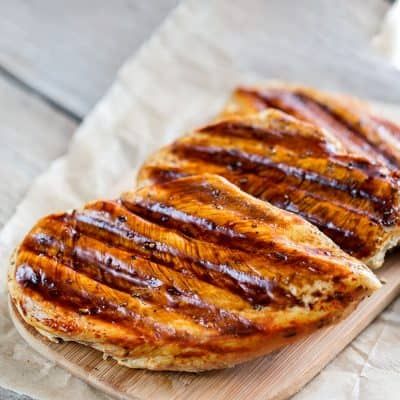 Teriyaki Chicken Breast All Products [tag]