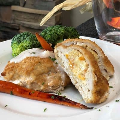 Chicken Willoughby All Products Stuffed
