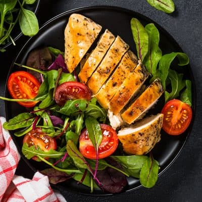 Citrus Dill Chicken Breast All Products Feature
