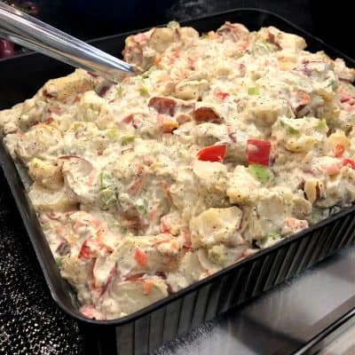 Country Dill Potato Salad All Products Soup / Salad