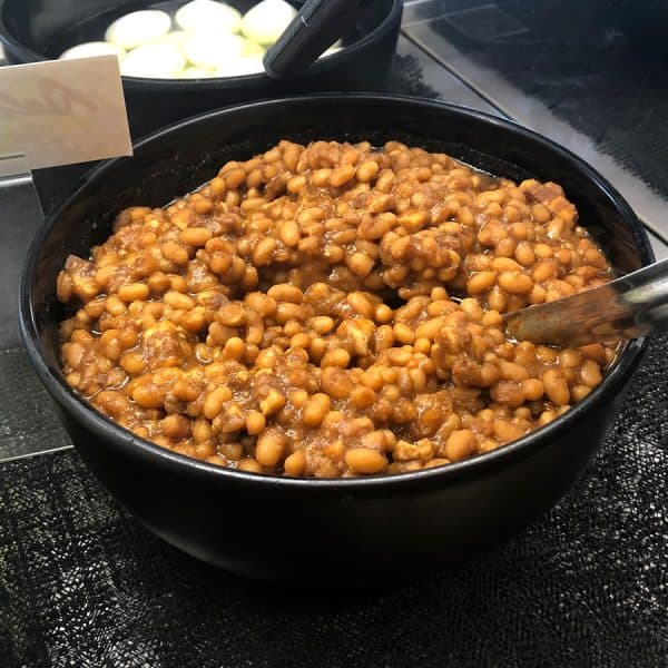 Baked Campfire Beans All Products No Gluten Added