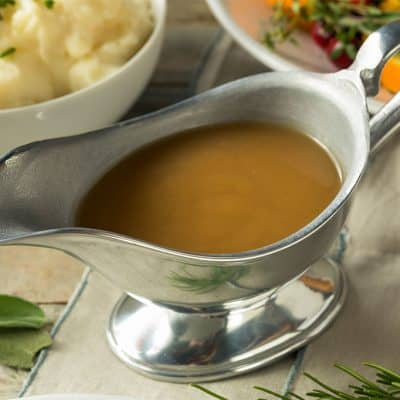 Beef Gravy All Products Meals-in-Minutes