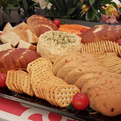 Cheese Ball Platter All Products Cheese