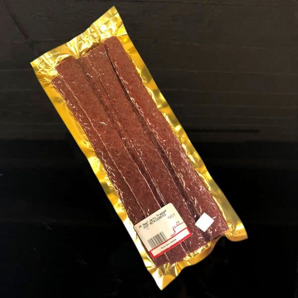 Pressed Beef Jerky All Products No Gluten Added