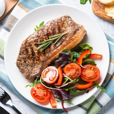 New York Striploin Steak AA+ All Products [tag]