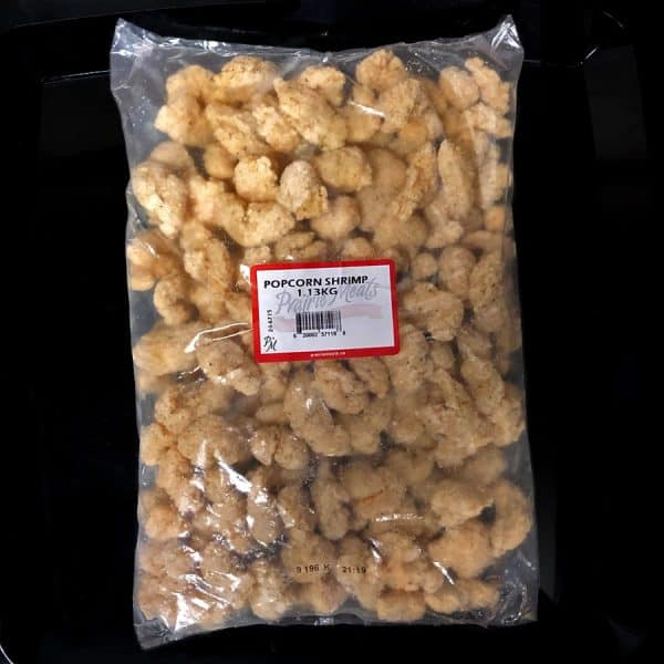 Breaded Buttermilk Popcorn Shrimp All Products [tag]